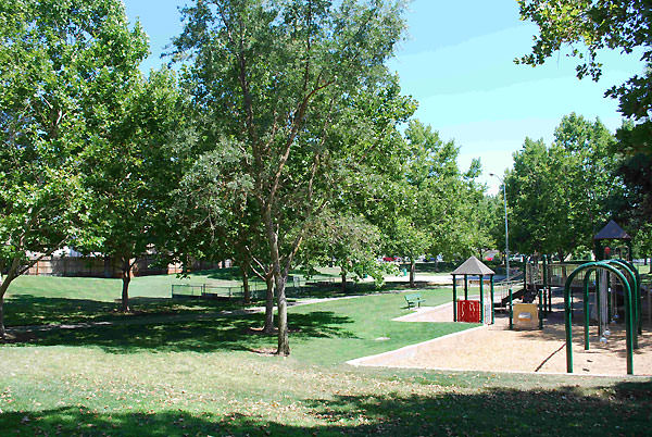 Woodbridge Community Park